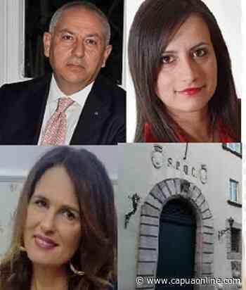Capua. L'opposizione: carenza di programmazione e organizzazione dell'amministrazione Branco. Tanto rumore per nulla - Capuaonline.com