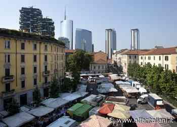 Milano: i quartieri Baggio, Isola e Chiaravalle protagonisti di maggio - Affaritaliani.it