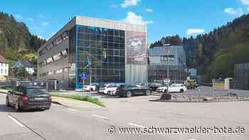 Insolvenz bei BBS in Schiltach - Gekündigter klagt: Plötzlich bist du nichts mehr wert - Schwarzwälder Bote