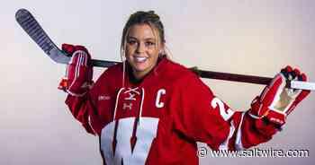 Kentville's Brette Pettet advances to NCAA women's hockey championship game | Saltwire - SaltWire Network