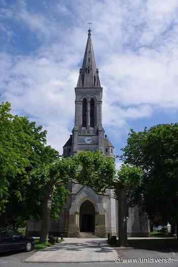 Eglise Notre Dame de l'Assomption de Mimizan Mimizan - Unidivers