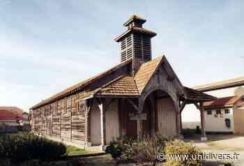 Chapelle à la mer de Mimizan Plage Mimizan - Unidivers