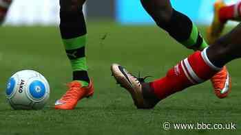 Yeovil Town 0-3 FC Halifax Town