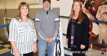 Inaugural Cape Breton Boxing Hall of Fame ceremony Friday in Glace Bay   Saltwire - SaltWire Network