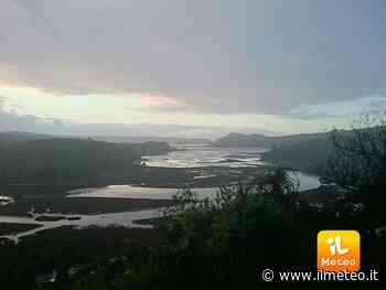Meteo TIVOLI: oggi poco nuvoloso, Martedì 4 pioggia e schiarite, Mercoledì 5 nubi sparse - iL Meteo