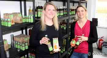 Manufaktur-Gründerin Jessica Deutsch Expertin aus Dettenheim gibt Tipps zu heimischen Kräutern von Volker Knopf 2 - BNN - Badische Neueste Nachrichten