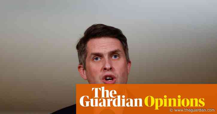 The Guardian view on Gavin Williamson: plans not fit for purpose | Editorial