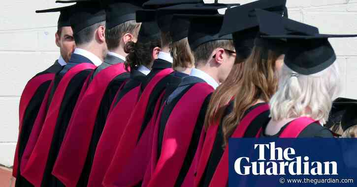 Is it the end of history in universities?