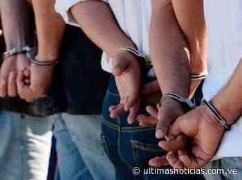Detuvieron en Guasdualito a presunto espía colombiano - Últimas Noticias