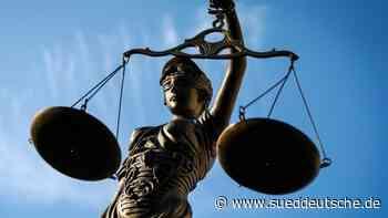 Urteil zu Mordversuch mit Rattengift im Gefängnis erwartet - Süddeutsche Zeitung