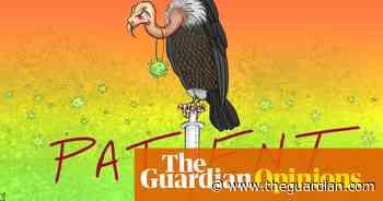 Nicola Jennings on coronavirus and vaccines — cartoon | Opinion - The Guardian