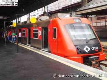 Viagens dos trens da CPTM entre Jundiaí e Rio Grande da Serra começam nesta terça (04) - Adamo Bazani