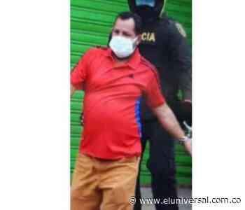 Piden liberación de docente detenido en protestas en Montelíbano - El Universal - Colombia