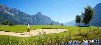 6 Plätze in 7 Tagen im Golfland Vorarlberg