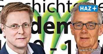 Symposium zur Geschichte der Wedemark – Video auf Youtube - Hannoversche Allgemeine