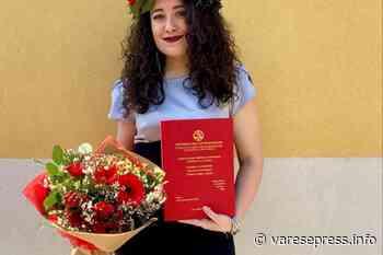 Fagnano Olona, Kimberly e la tesi che esalta Milano - varesepress.info