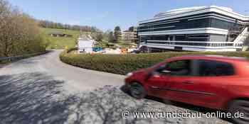 Kein Radweg vor Sarstedt: Gemeinde will Gehweg vor der Firma bauen lassen - Kölnische Rundschau
