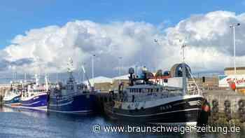 Brexit: Schottlands Fischer sauer auf London
