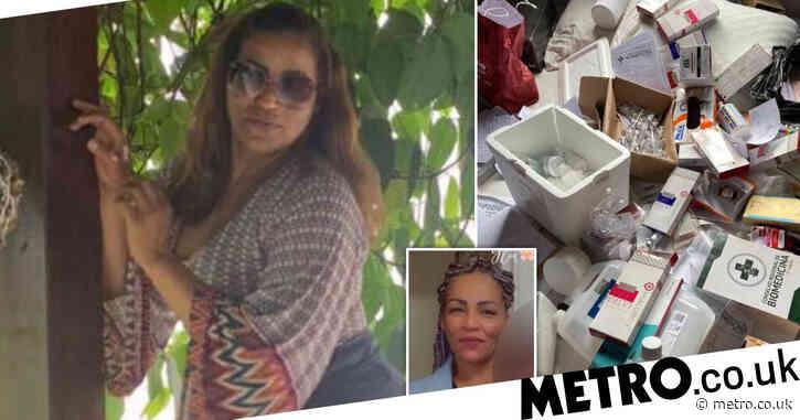 Brit mum dies from botched bum lift in backstreet Brazilian clinic
