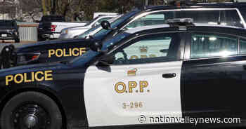 Reckless driver flees police in Chesterville, is apprehended day later   Nation Valley News - Nation Valley News