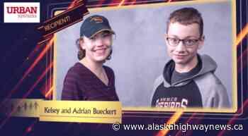 Fort St. John presents 2021 Community Awards - Alaska Highway News