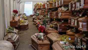 Centinaia di bare insepolte: la storia del Cimitero dei Rotoli a Palermo - Tp24