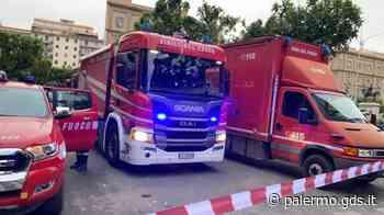 Esplosione a Palermo, il video del locale distrutto a piazzetta Cupani - Giornale di Sicilia