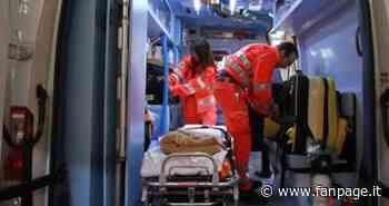"""Palermo, donna in coma con lesioni e trauma cranico. Il compagno ai carabinieri: """"È caduta"""" - Fanpage.it"""