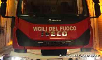 Palermo, esplosione in una macelleria alla Stazione - Adnkronos