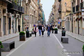 ANSA-IL-PUNTO/COVID Sicilia, curva in calo ma non a Palermo - Sicilia - Agenzia ANSA