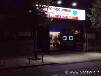 Donna picchiata con violenza a Caccamo, ricoverata in coma a Palermo - BlogSicilia.it