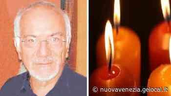 Morto Emilio Palermo, insegnante di italiano, cordoglio a Spinea - La Nuova Venezia