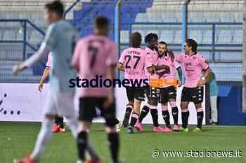 """Playoff, il Palermo sfiderà il Teramo al """"Barbera"""" nel primo turno(1 di 5) - Stadionews.it"""