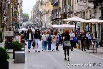 Primo Maggio a Palermo, pochi turisti tanta gente in strada (FOTO) - BlogSicilia.it