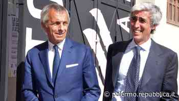 Calcio, tutto quel che c'è da sapere sul Palermo: l'ad Sagramola a ruota libera - La Repubblica