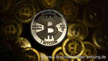 Internet: Ebay erwägt Kryptowährungen wie Bitcoin als Zahlungsmittel