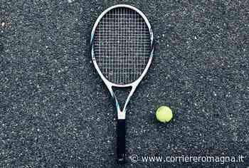 Tennis, Abbondanza e Vico avanti tutta a Cesenatico - Corriere Romagna
