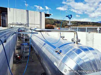 GKN Powder Metallurgy crée une nouvelle unité commerciale, GKN Hydrogen