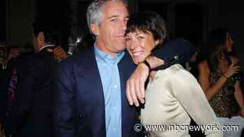 Ghislaine Maxwell's July Trial Is Postponed Until the Fall