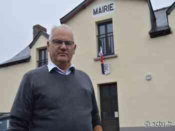 Près de La Guerche-de-Bretagne : décès de Xavier Jégu, ancien maire de La Selle-Guerchaise - actu.fr