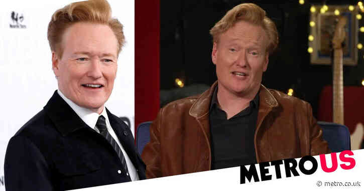 Conan O'Brien announces last episode of Conan as talk show set to end after 11 years