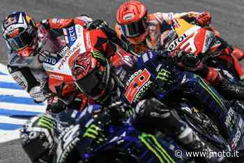 Gallery - MotoGP 2021, GP di Spagna a Jerez - Moto.it