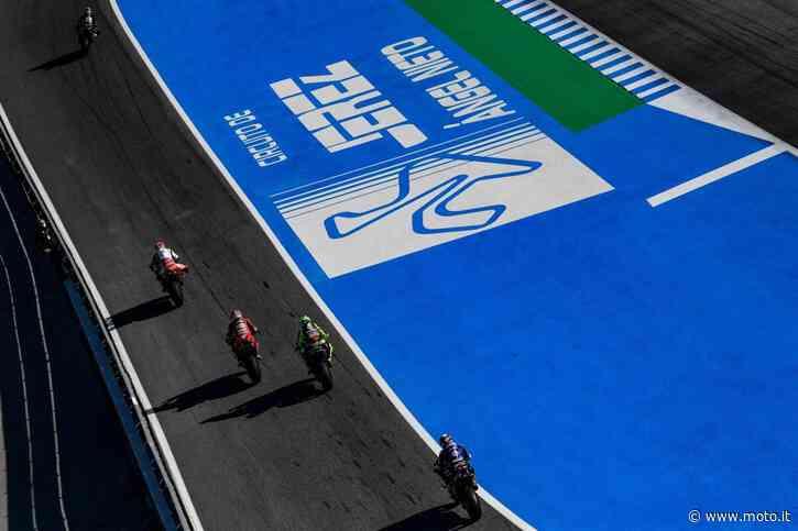 MotoGP 2021. Le pagelle del GP di Spagna a Jerez - Moto.it
