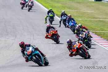 Gran Premio Jerez Moto GP, ecco la classifica finale: vince Jack Miller - Napoli.zon