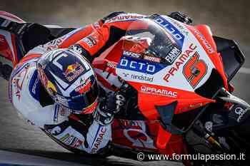 GP Spagna 2021 – Risultati Warm Up - FormulaPassion.it