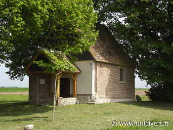 Chapelle de la Chaire à Loup Jouy-sous-Thelle - Unidivers