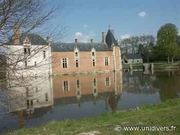 Château du Lude Jouy-le-Potier - Unidivers