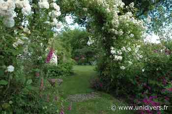 Le Jardin de Chantal Jouy-le-Potier - Unidivers