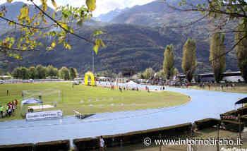 A Chiuro il Meeting Gold Lombardia - Intorno Tirano