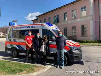TORRE BOLDONE - Leonardo, campione di baseball negli USA e il sogno della nuova ambulanza - Araberara - Araberara